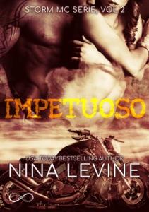 Impetuoso Book Cover