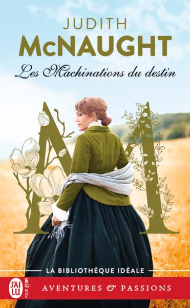 Les machinations du destin by Judith McNaught