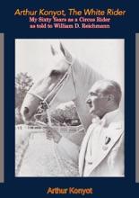 Arthur Konyot, The White Rider