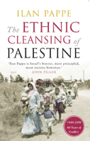 Ilan Pappe - The Ethnic Cleansing of Palestine artwork