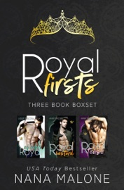 Royal Firsts PDF Download