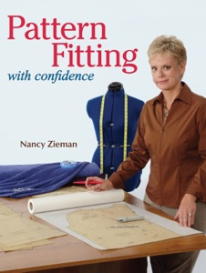 Pattern Fitting With Confidence Book Cover