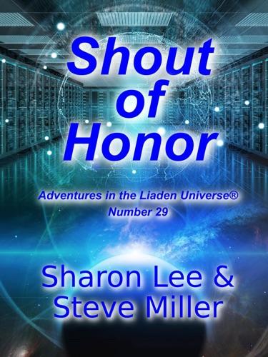 Sharon Lee & Steve Miller - Shout of Honor