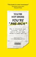 Emilie Bellet - You're Not Broke You're Pre-Rich artwork
