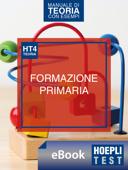 Hoepli Test 4 - Scienze della formazione primaria