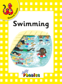 Swimming Book Cover
