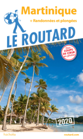 Guide du Routard Martinique 2020