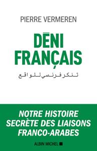 Déni français Couverture de livre