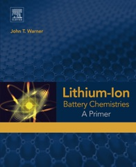 Lithium-Ion Battery Chemistries (Enhanced Edition)