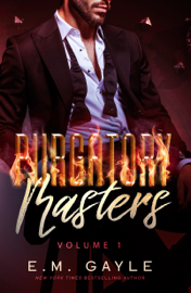 Purgatory Masters Vol 1 Books 1-3