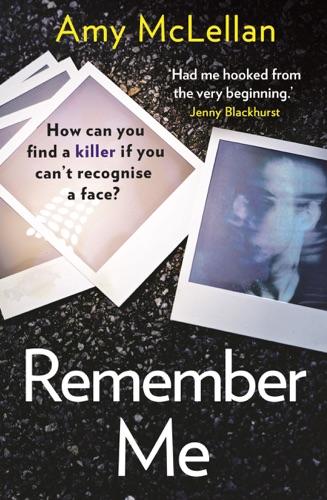 Amy McLellan - Remember Me