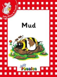 Mud Book Cover