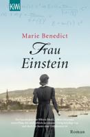 Marie Benedict - Frau Einstein artwork