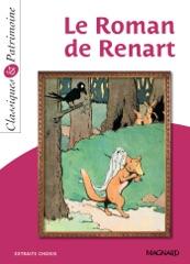 Le Roman de Renart - Classiques et Patrimoine