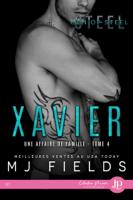 Xavier ebook Download