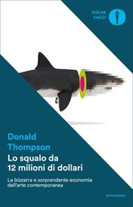 Lo squalo da 12 milioni di dollari Book Cover