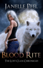 Janelle Peel - Blood Rite: The Lost Clan Chronicles Book 1 artwork