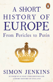 Download and Read Online A Short History of Europe