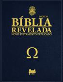 BÍBLIA REVELADA ÔMEGA NT Book Cover