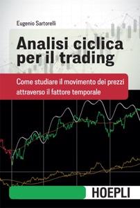 Analisi ciclica per il trading Book Cover