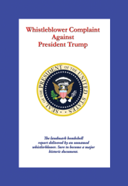 Whistleblower Complaint Against President Trump