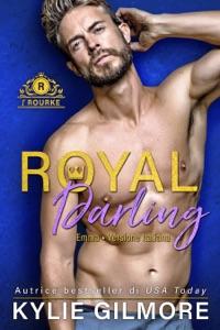 Royal Darling - Emma (versione italiana) (I Rourke Vol. 3) Book Cover