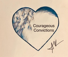 Courageous Convictions