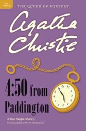 4:50 from Paddington PDF Download