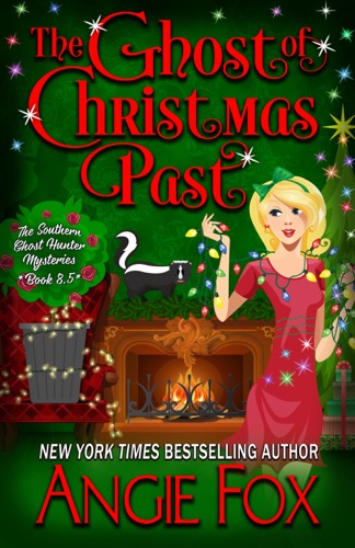 The Ghost of Christmas Past E-Book Download