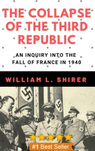 Collapse of the Third Republic