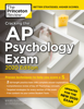 Cracking the AP Psychology Exam, 2020 Edition - The Princeton Review