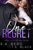 One Regret - Book Two