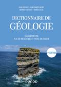 Dictionnaire de Géologie - 9e éd.