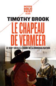 Le chapeau de Vermeer Couverture de livre