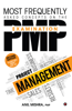 Most Frequently Asked Concepts on the PMP Examination - Anil Mishra & PMP