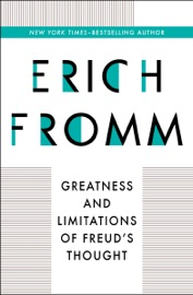 Greatness and Limitations of Freud's Thought PDF Download