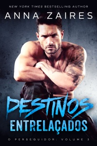 Destinos Entrelaçados Book Cover