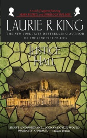 Justice Hall PDF Download