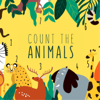 Children Book - Counting the Animals  artwork
