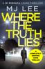 M. J. Lee - Where The Truth Lies artwork