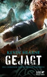 Download and Read Online Gejagt