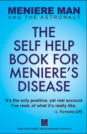 Meniere Man: The Self Help Book For Meniere's Disease