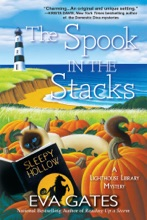 The Spook in the Stacks