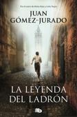La leyenda del ladrón Book Cover