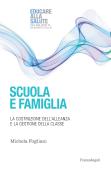 Scuola e famiglia Book Cover