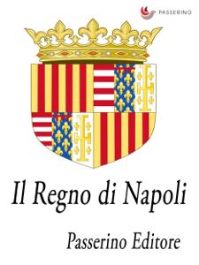 Il Regno di Napoli Copertina del libro