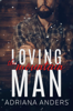 Adriana Anders - Loving the Mountain Man artwork