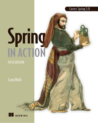 Spring in Action, 5th Edition E-Book Download