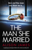Alison James - The Man She Married  artwork