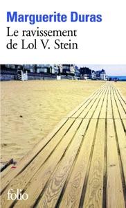 Le Ravissement de Lol V. Stein par Marguerite Duras Couverture de livre